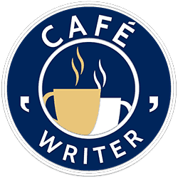 Image result for Images for cafe writer logo